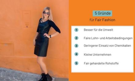 @vivi_orange: Vivien erklärt die unfaire Modewelt