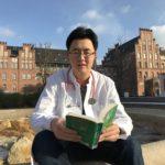 Jeffrey Ji-Peng Li
