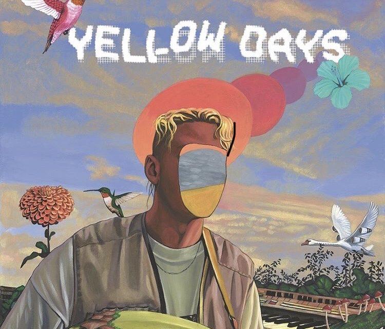 """So klingt """"A Day In A Yellow Beat"""" von Yellow Days"""