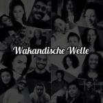 Wakandische Welle: Ein schwarzes Podcast-Kollektiv