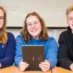 Medienkompetenz: Mit MADS kommt die Zeitung in die Schule