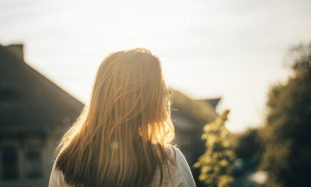 Wolken im Kopf: Marie (23) erzählt, wie sich ihre Depressionen anfühlen