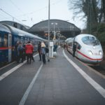 Super Sparpreis Young: Junge Menschen können jetzt ab 12,90 Euro ICE fahren