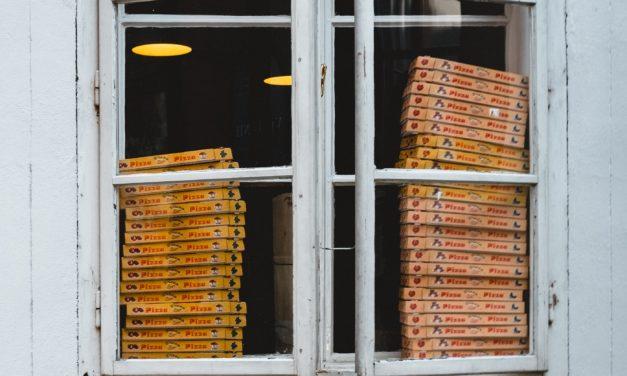 MADS-Kolumne: Lieber Pizzakarton,