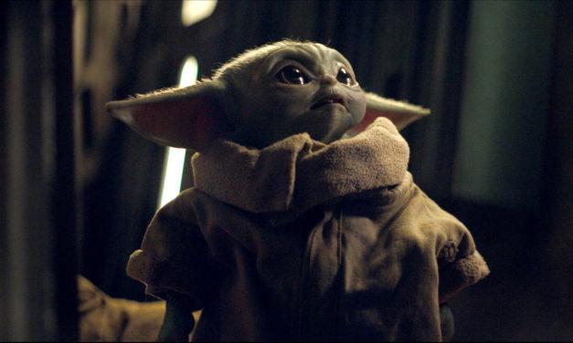 The Mandalorian: Disney verkündet Start der zweiten Staffel