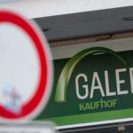 Einstweilige Verfügung? Galeria Kaufhof soll gegen  Instagram-Kanal Galeria Arschgeweih vorgehen
