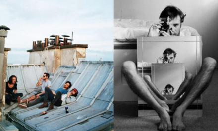 Die Liebe zum Film: @analogueportrait veröffentlicht Arbeiten analoger Fotografen