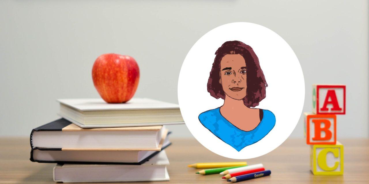 Kolumne: So erlebt eine Referendarin den Schulalltag