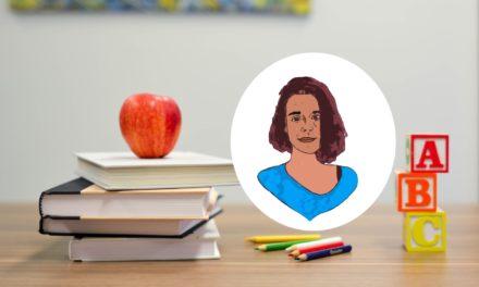 Schulkolumne: Referendarin Helena fühlt sich wie bei Germanys Next Topmodel