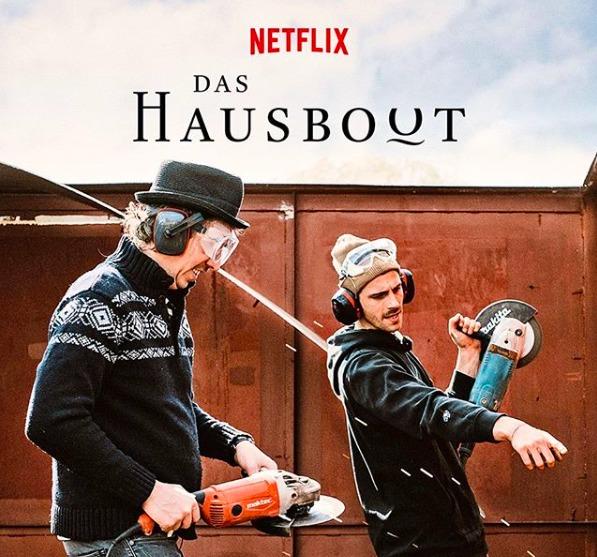 Fynn Kliemann und Olli Schulz bekommen eigene Miniserie auf Netflix