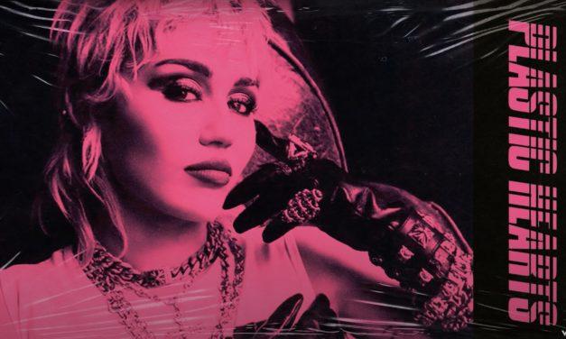 """Rock, Pop und ehrliche Texte: So klingt """"Plastic Hearts"""" von Miley Cyrus"""