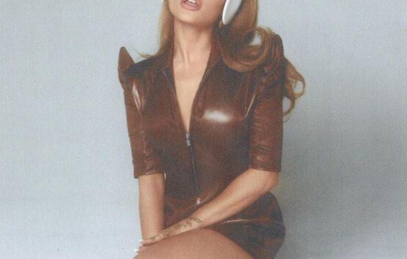 """Explizit und Hemmungslos: Ariana Grande singt über ihr Sexleben in """"Positions"""""""