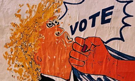 US-Wahlen 2020: 18- bis 29-Jährige stimmten für Biden