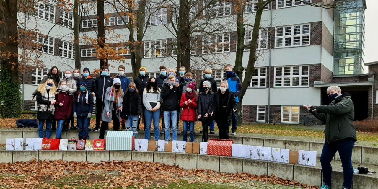 """Rostock: """"Oft reicht es schon, mit Obdachlosen zu reden"""""""