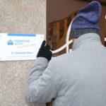 """Obdachlos in Wismar: """"Es gibt Schlimmeres"""""""