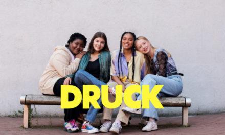 """Start der sechsten Staffel: """"Druck"""" macht die Probleme junger Menschen sichtbar"""