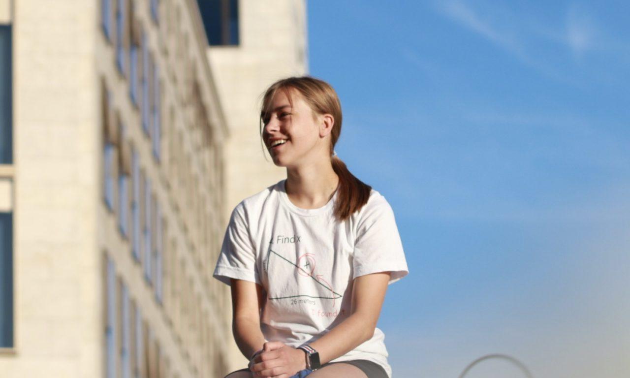 Takeover: Charlotte (15) übernimmt den Instagram-Kanal der Hannoverschen Allgemeinen