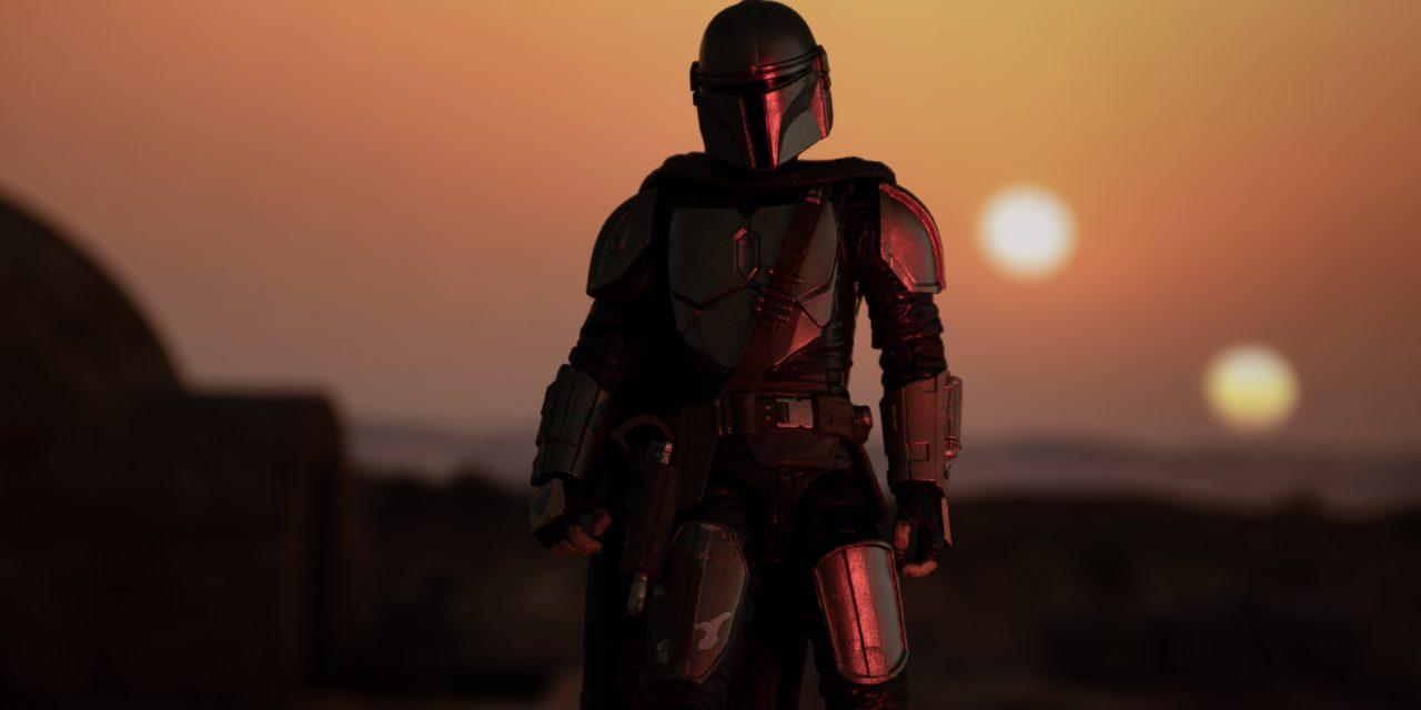 Nach The Mandalorian: Das sind die Neuen  Star Wars-Serien