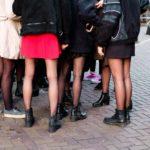 Nach Petition: Upskirting-Verbot tritt in Kraft