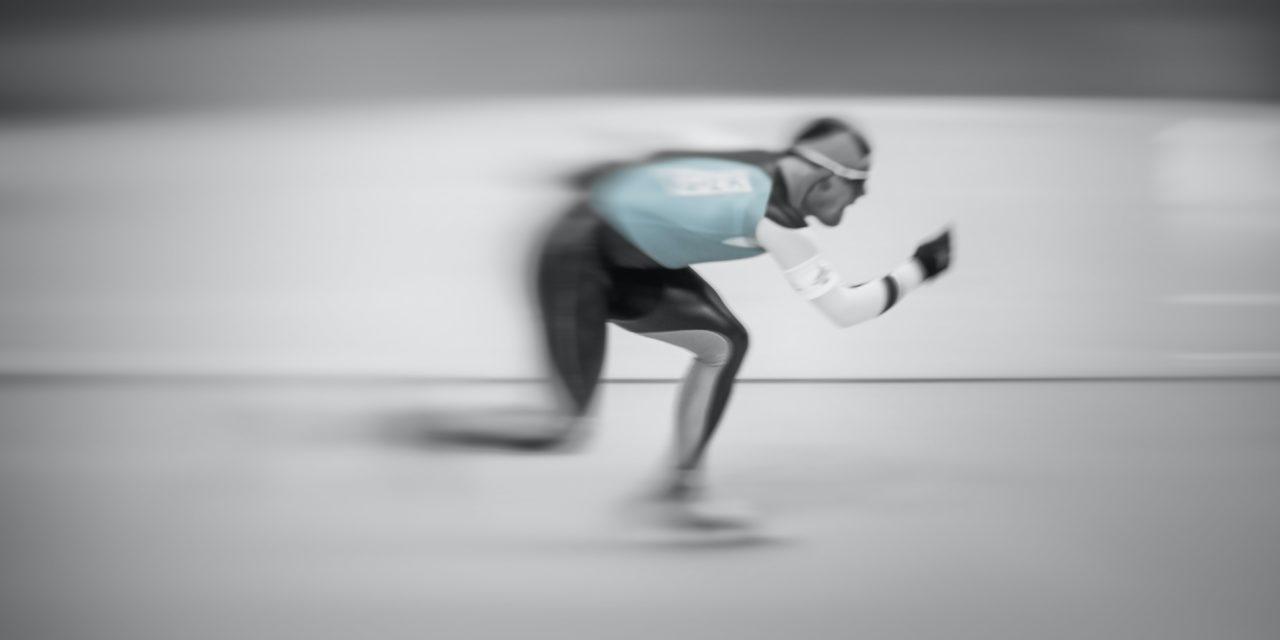 Wie Corona unsere Speedskater ausbremst