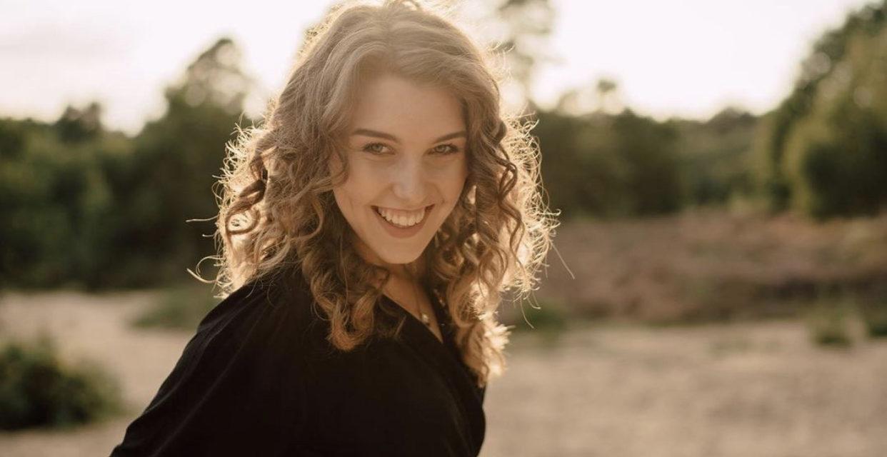 TikTok-Stars teilen Video: Poetryslammerin geht viral