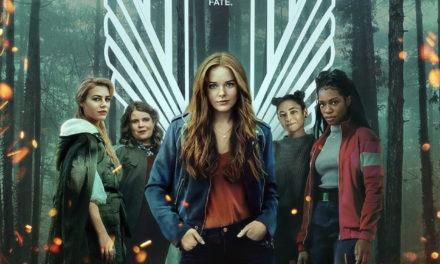 """Fate: The Winx Saga: Netflix dreht Zeichentrickserie """"Winx Club"""" nach"""
