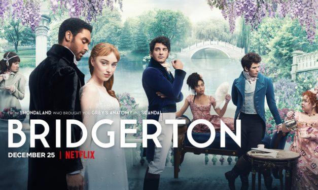 Bridgerton: Was uns die Diversität in der Netflix Serie  sagen will
