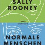 """MADS-Empfehlung: Der Roman """"Normale Menschen"""" überzeugt durch seine Einfachheit"""