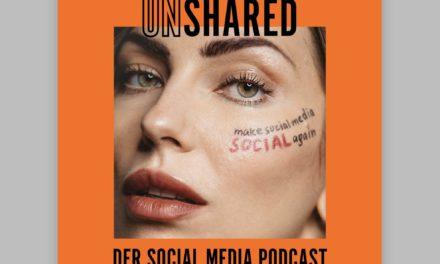 """Hinter den Kulissen von Social Media: Das ist der Interview-Podcast """"Unshared"""""""
