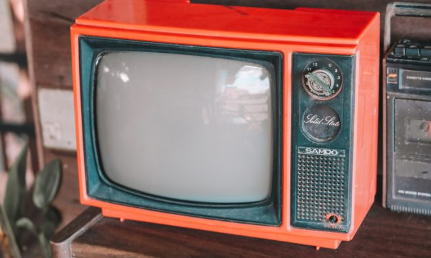 MADS-Kolumne: Liebes Fernsehen,