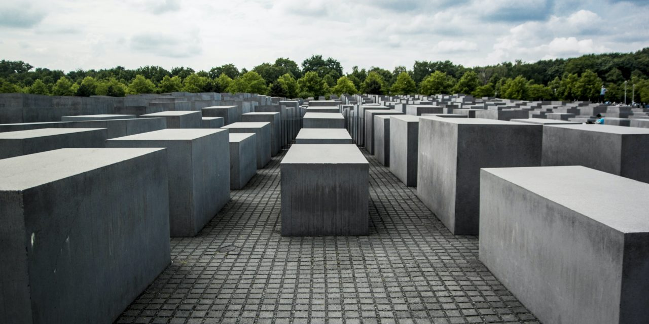 Holocaust-Gedenktag: digitales Erinnern