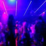 Fotograf Alex bringt Clubnächte auf Instagram zurück