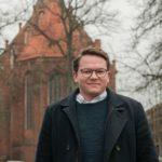"""Niclas Lenhardt (21) aus Greifswald von den Linken: """"Ich bin Realist"""""""