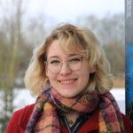 """""""Möchte nicht blind durchs Leben gehen"""": Seraphine Jörn (19) aus Rostock von der Tierschutzpartei"""
