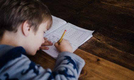 Homeschooling: Mit diesen Tipps ist das Arbeiten zu Hause leichter