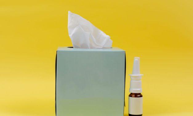 Liebe Allergiker,