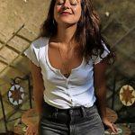 Morena Diaz kombiniert Verletzlichkeit und Stärke