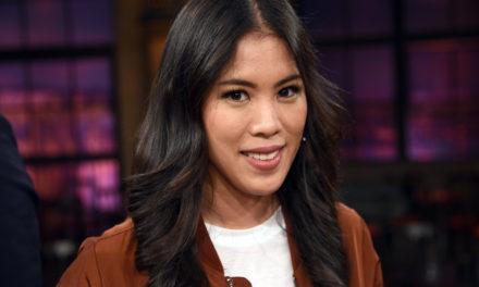 """Mai Thi Nguyen-Kim von """"maiLab: """"Wir sollten nicht weniger streiten, sondern besser"""""""