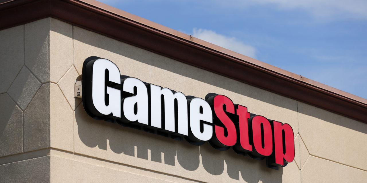 Leerverkäufe, Hedgefonds, Spekulationen: Der Hype um die Gamestop-Aktie