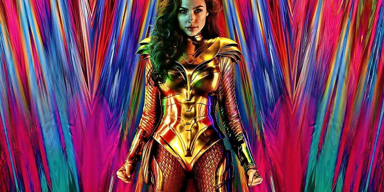 Wonder Woman 1984: Der neue Superheldinnenfilm enttäuscht