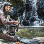 Robert Marc Lehmann zeigt auf Instagram seinen Kampf für die Umwelt
