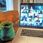 MADS-Kolumne: Liebe Videokonferenz,