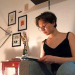 Feminismus: Katharina Alexander gibt auf @buecherballern Buchtipps