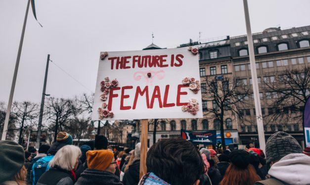 Feminismus-Debatte: Die wichtigsten Begriffe