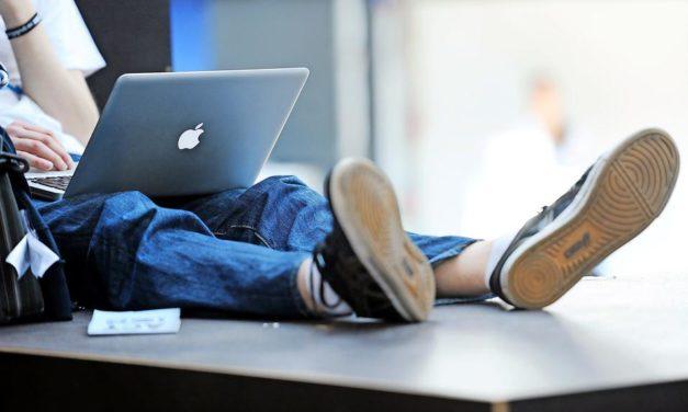 Check-U: Wie gut funktioniert Berufsberatung online?