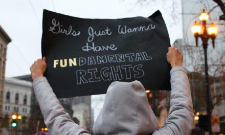 Nach tragischem Tod von Sarah Everard: Debatte um die Sicherheit von Frauen