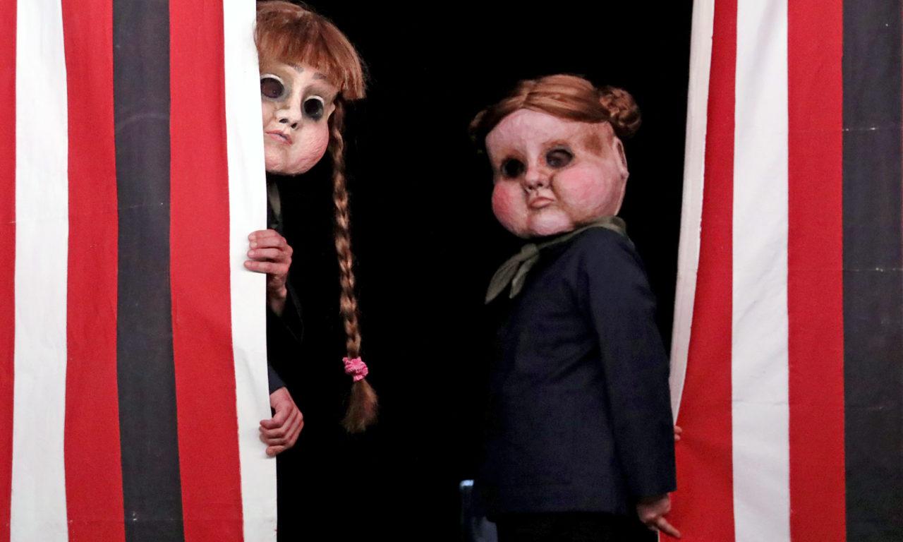 Theater in Rostock: roh, brutal, tödlich