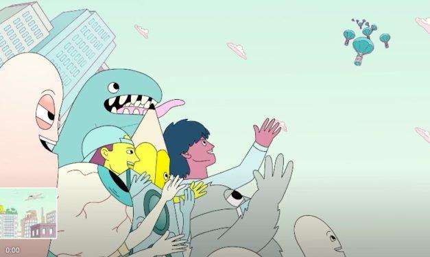 Pandemica: Prominente wirken an animierter Corona-Serie mit