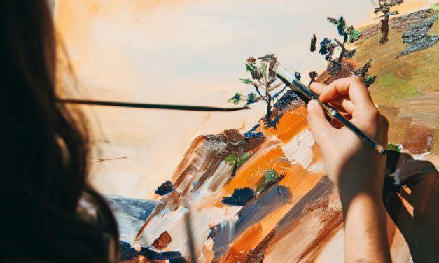 Kreativ durch den Lockdown: Fünf Ideen gegen die Langeweile