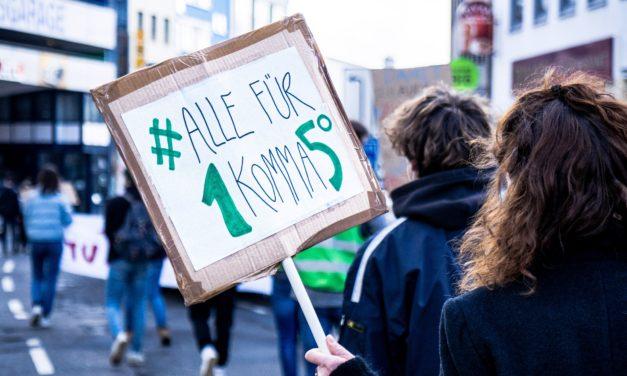 Erfolgreiche Klage gegen Klimaschutzgesetz: Aufschieben gilt nicht